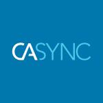 CASYNC Logo