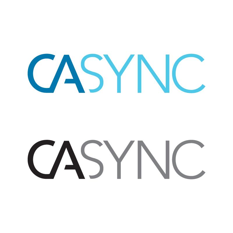 CASYNC Logos