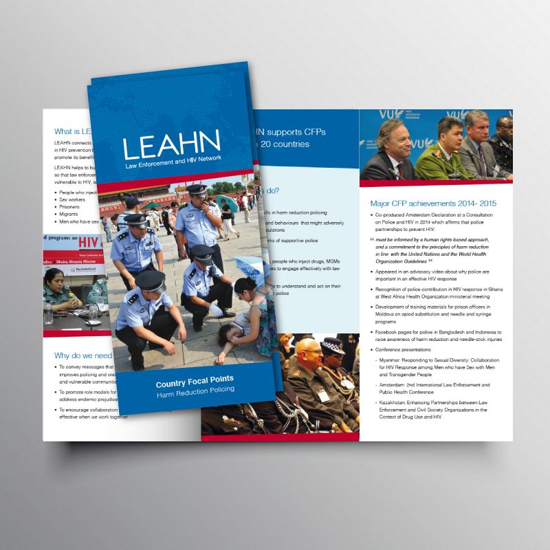 LEAHN Brochure