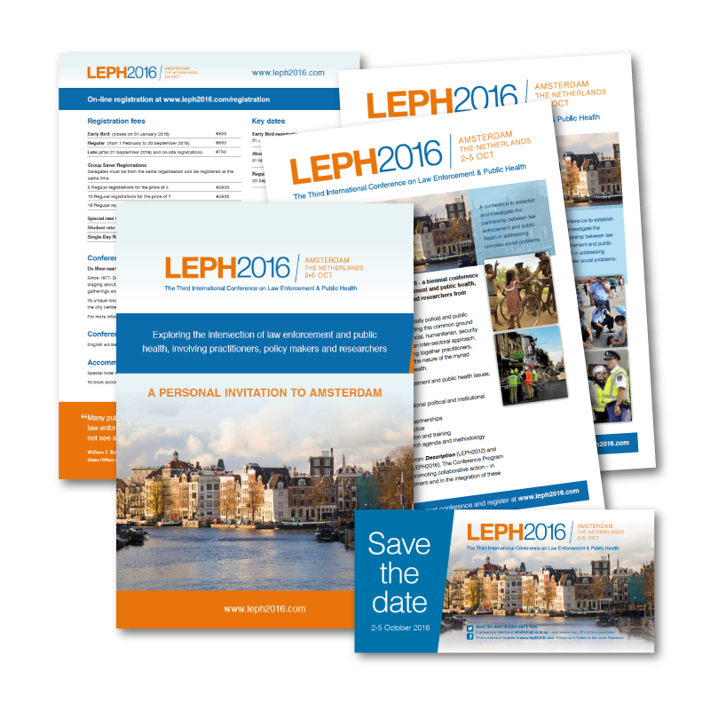 LEPH2016 Documents