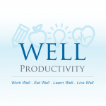 WELL Productivity Logo